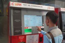 Antisipasi Keramaian, Pengguna KRL Diimbau Perhatikan Pembelian Tiket