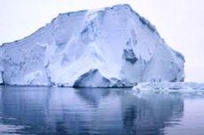 Pengusaha Uni Emirat Arab Berniat Angkut Gunung Es Antartika ke Teluk Arab