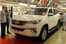 Daftar Mobil Toyota di Indonesia yang Pakai