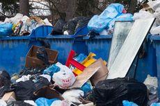 Buang Sampah Sembarangan di Depok Bisa Kena Denda Rp 25 Juta