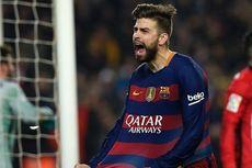 Manchester United Vs Barcelona, Pique Sebut Solskjaer Rekan Terbaik di Old Trafford