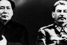 Biografi Tokoh Dunia: Mao Zedong, Bapak Pendiri Republik Rakyat China