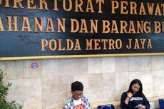 Tahanan Kota Masuk DPT Polda Metro Jaya, Terdaftar 538 Tahanan Akan Mencoblos