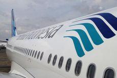 Tingkatkan Efisiensi, Garuda Indonesia Negosiasi Harga Sewa pesawat