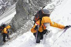 Aconcagua, Gunung Tertinggi di Perbatasan Cile dan Argentina Amerika Selatan