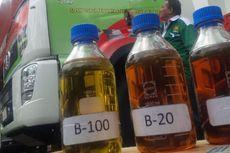 Ini Besaran Dana Subsidi Biodiesel Periode Lima
