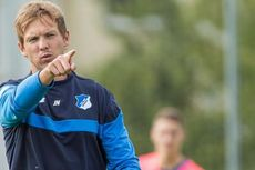 Kahn Nilai Nagelsmann Terlalu Muda untuk Tangani Bayern