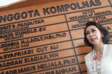 Cerita Yenti Garnasih soal Pesan Presiden Jokowi ke Pansel Capim KPK
