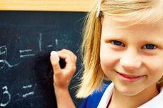 Orangtua, Pahamilah Kecerdasan dan Karakter Anak