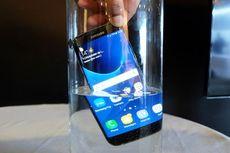 Samsung Dituntut karena Iklan Ponsel Galaxy di Pantai