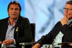 Tanggapan Capello soal Perselisihan Conte dan Mourinho