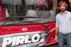 Benahi Lini Tengah, Pirlo Sarankan Juventus Beli Gelandang Ini