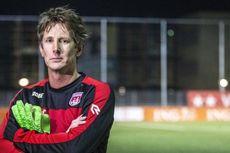 Ajax Vs Juventus, Van der Saar Yakin