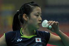 Okuhara Pastikan Putri Jepang Juara Setelah Libas China 3-0