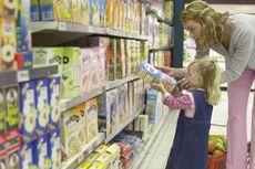 Ekspor Dipermudah, Industri Makanan Minuman Harus Tumbuh Positif