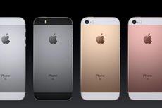 Rumor iPhone SE 2 Pakai Punggung Kaca, Fungsinya?