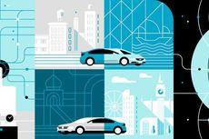 Sopir Uber Eats Tembak Pelanggan hingga Tewas Saat Antar Makanan
