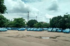 Blue Bird Remajakan Armada Taksinya dengan Avanza Transmover