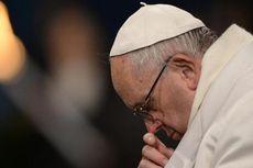 Paus Fransiskus Undang Korban Pelecehan Seksual ke Vatikan