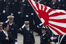 Sistem Misil Baru Jepang Bakal Beroperasi 2023