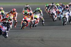 Catat Jadwal Lengkap MotoGP Qatar 2019