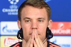 Kahn Khawatir Neuer Tidak Masuk Skuad Jerman
