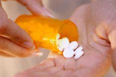 Wanita Lebih Rentan Kecanduan Obat Pereda Nyeri