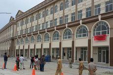 DKI Terbitkan IMB untuk 932 Bangunan di Pulau Reklamasi