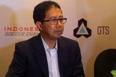 Alasan Penunjukan Joko Driyono sebagai Plt Ketua Umum PSSI