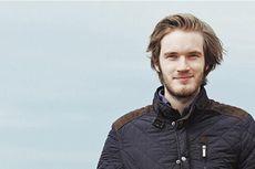 YouTuber Kondang PewDiePie Bakal Pensiun 6 Bulan Lagi?