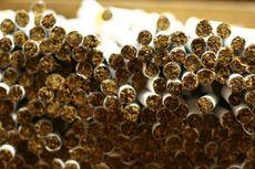 Cukai Rokok untuk Tambal Defisit BPJS Kesehatan, Ini Kata Asosiasi