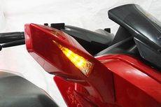 Tips Memilih Spion untuk Motor Modifikasi