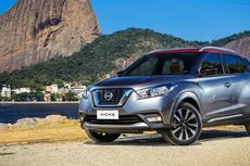 Nissan Masih Timang, Juke Baru atau Kicks untuk Indonesia