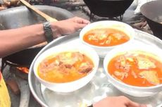 Tradisi Ramadhan di Aceh Besar, Kuah Beulangong Dimasak Para Lelaki
