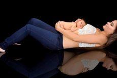 Hai Wanita, Waspadai Berat Badan 6 Bulan Pasca Melahirkan