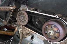 Kenali Bedanya Mesin Motor Manual dengan Matik