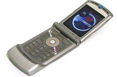Ponsel Lipat Motorola RAZR Lahir Kembali?