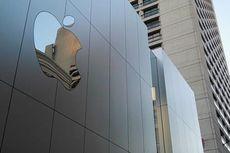 Penjualan iPhone Turun, Pendapatan Apple Naik