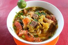 Keunggulan Sayur Kol, Banyak Diolah untuk Masakan Indonesia