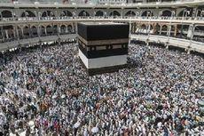Riyadh Bantah Larang Jemaah Qatar Masuk Kota Suci Mekkah