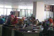 Komentar Anies soal Absennya 700 PNS DKI di Hari