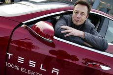 Saudara Minta Diskon Mobil Tesla, Apa Jawaban Elon Musk?