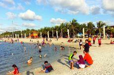 Minta Akses ke Pantai Digratiskan, Sandiaga Akan Temui Pengelola Ancol