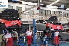 Liburan Aman Pakai Mobil, ATPM Siaga di Akhir Tahun