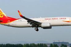 Hainan Airlines Izinkan Hewan Peliharaan Masuk Kabin Pesawat