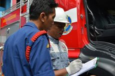 Ombudsman Temukan Potensi Malaadministrasi di Damkar DKI