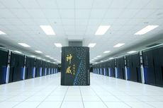 UE Anggarkan Rp 16 Triliun Bangun Superkomputer Tercepat Dunia