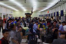 Calon Penumpang di Bandara Soekarno-Hatta Kini Bisa
