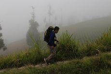 6 Tips Menjaga Keselamatan Ketika Mendaki Gunung Berapi