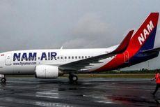 Penumpang NAM Air Kisahkan Pengalaman Mencekam Saat Terbang ke Manado
